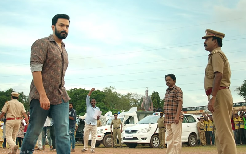 Driving Licence Movie Review: Effective Performances By Suraj Venjaramoodu And Prithviraj Elevate That Rare Well-Written Comedy