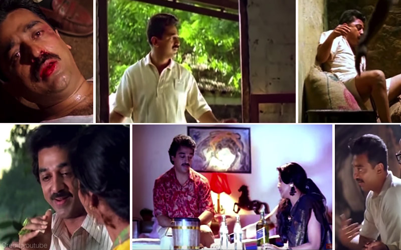 During Pongal 1994, The Kamal Haasan-Starrer 'Mahanadhi' Tackled A Number Of Philosophical Questions