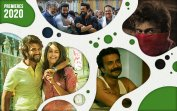 10 Telugu Films Of 2020 We're Really Excited About