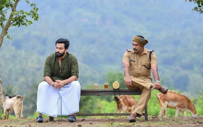 Ayyappanum Koshiyum, with Prithviraj And Biju Menon, Is On Amazon Prime: This Entertaining Action-Drama Is More Than Just An Empty Action-Drama
