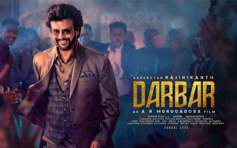 Readers Write: Rajini Rant - Darbar And The Trap Of Being The Superstar