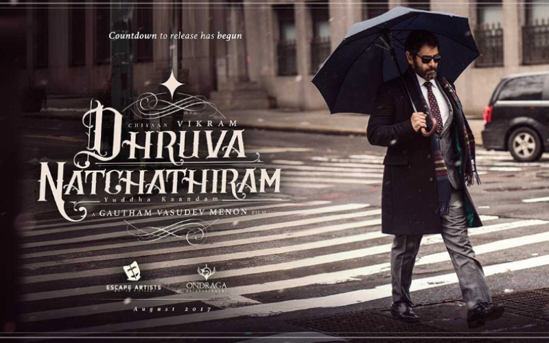 17 Tamil Films Of 2020 We're Really Excited About Dhruva Natchathiram
