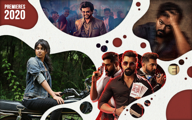 17 Tamil Films Of 2020 We're Really Excited About
