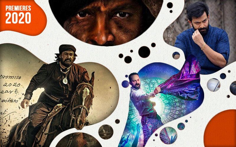 17 Malayalam Films Of 2020 We're Really Excited About