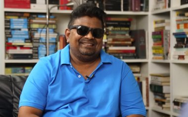 First Person: Mysskin's Five Favourite Films