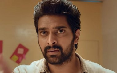 Aswathama Movie Review: This Naga Shaurya Starrer Is Not Unwatchable, But Is Not Unmissable Either