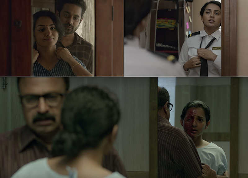 Uyare mirror collage