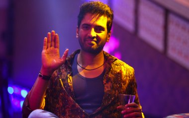 Dagaalty Movie Review Santhanam Stars In A Dull Film That Can't Decide How To Showcase Its Leading Man
