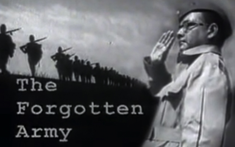 The Forgotten Army Documentary