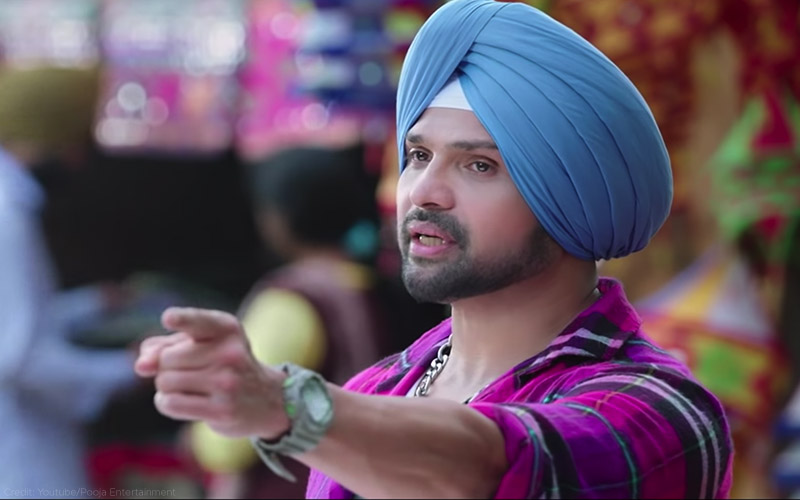 Happy Hardy And Heer Review: Two Himesh Reshammiyas Is Two Too Many, Film Companion