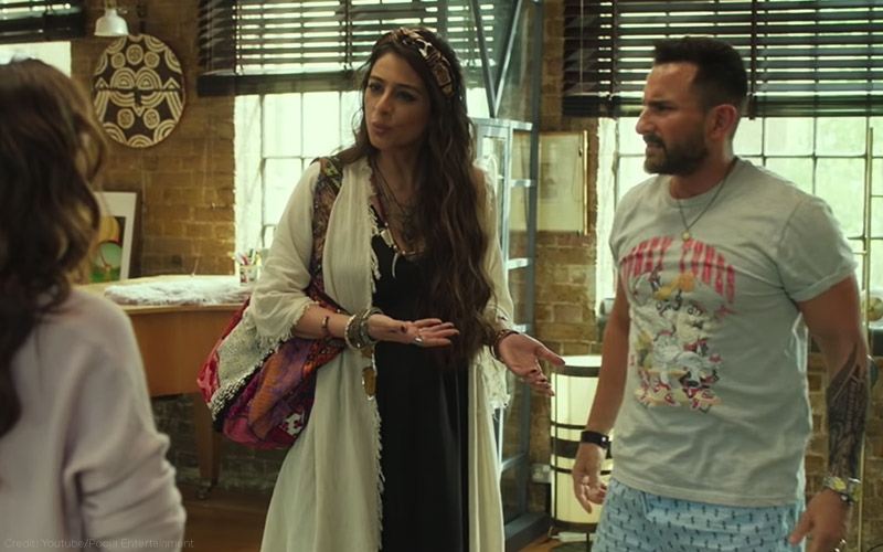 Jawaani Jaaneman Movie Review: Adequate Performances Let Down By Frustratingly Inadequate Writing, Film Companion