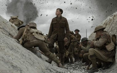 1917 movie review