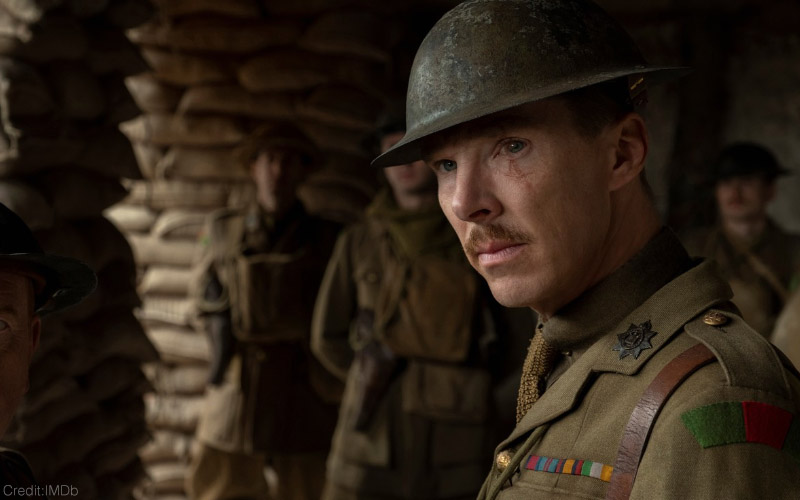 Sam Mendes' 1917 And Why A Technical Achievement Isn't The Same As A Truly Immersive Movie Long Takes And Why A Technical Achievement Isn't The Same As A Great Movie