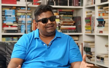 Critics Do Cinema Good; They Aid In Deeper Appreciation Of Films: Mysskin