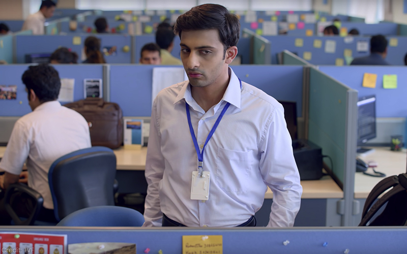 TVF Cubicles Review