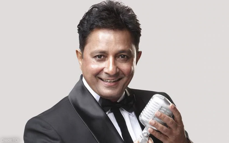If I Sing One Song For Ilaiyaraajaji, That Will Be Bigger Than Any Other Achievement In My Life: Sukhwinder Singh