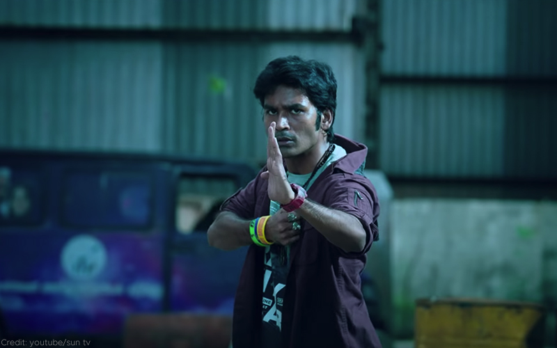 """Pattas Movie Review: Dhanush Double-Roles His Way Through An Action Drama That's The Dictionary Definition Of """"Formula"""""""