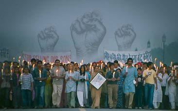 bollywood songs of protest-rang de basanti