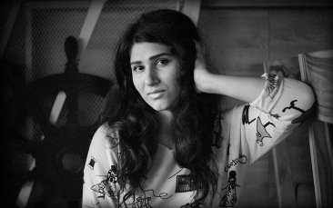 When You Hit Rock Bottom, A Line Or Idea Almost Feels Like Hope: Shashaa Tirupati
