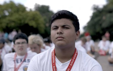Sundance 2020 Boys State Review
