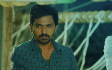 Taana Movie Review: This Vaibhav Reddy-Starrer Is A Confused Mishmash Of Genres