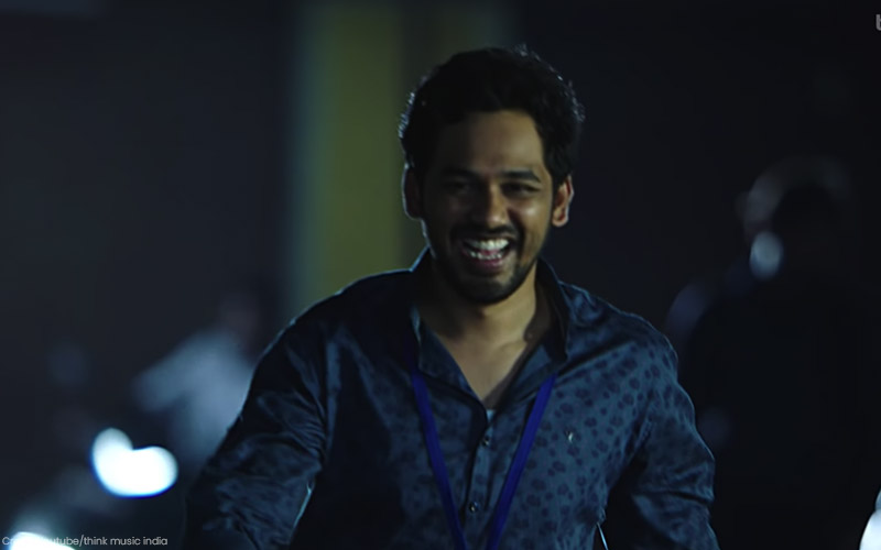 'Natpe Thunai' Was A Lot Of Physical Pain, 'Naan Sirithal' Was Mental Pain: Hiphop Tamizha Adhi