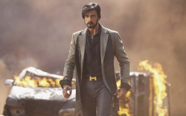 After I Slowed Down Is When I Really Started Seeing A Better Life, A Better Career: Actor Sudeep on Stepping Into His 25th Year in Cinema