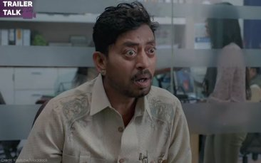 Angrezi Medium Trailer Review Irrfan Khan