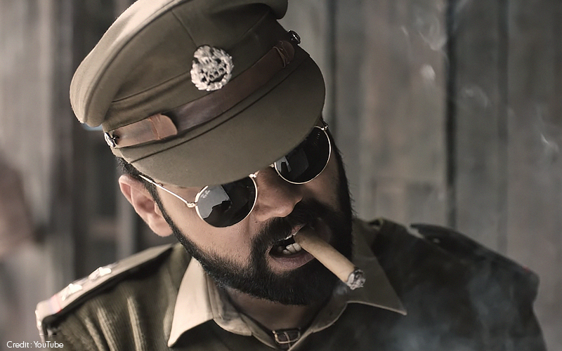 Avane Srimannarayana The Rakshit Shetty-starrer is exhilarating, exhausting, and filled with gonzo visual imagination
