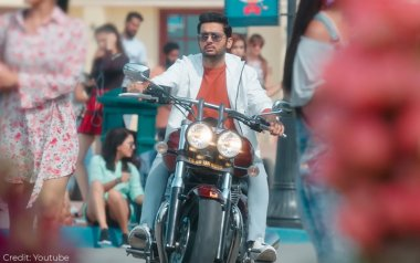 Bheeshma Movie Review A Watchable Entertainer Starring Nithiin That Gives You Some Laughs