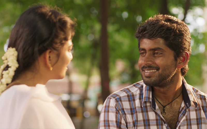 Deep Focus : Writing A Love Letter To Pariyerum Perumal And The Art Of Film Analysis