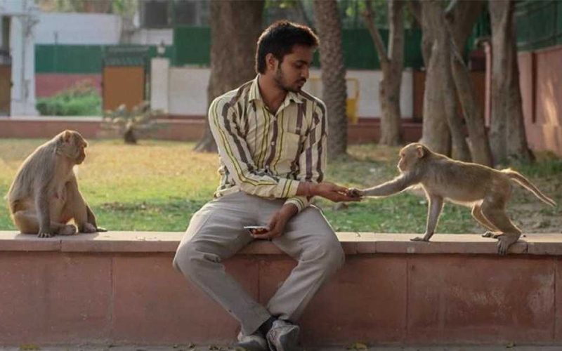 Eeb Allay Ooo! Movie Review: Prateek Vats' Berlinale Panorama selection is a surreal, powerful satire on the state of the nation