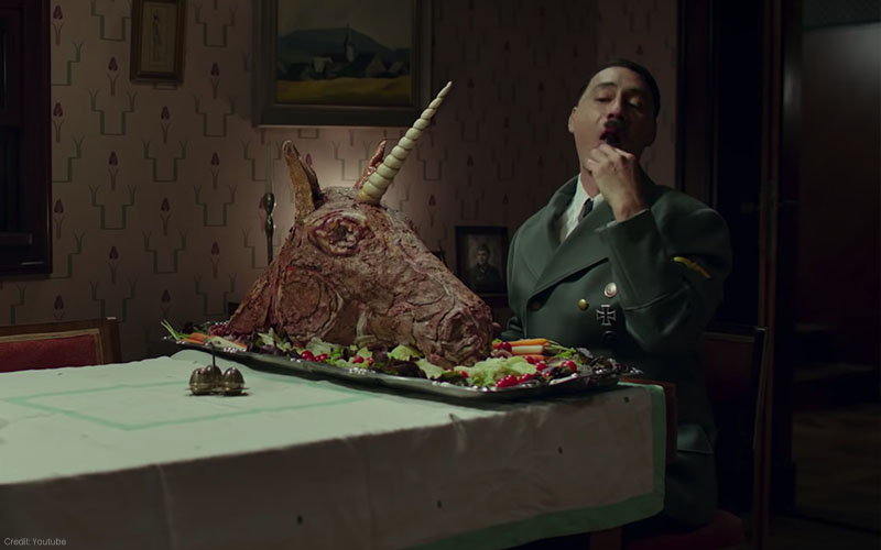 Film-companion-Hitler-eating-Unicorn
