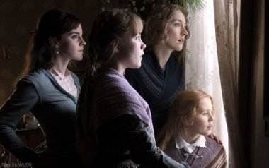 Little Women Movie Review: Sweetness That Takes Itself Too Seriously