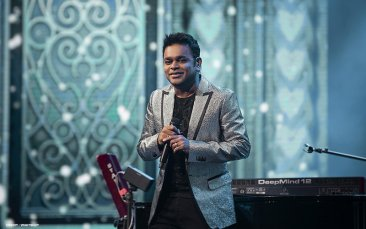 AR Rahman, 99 Songs