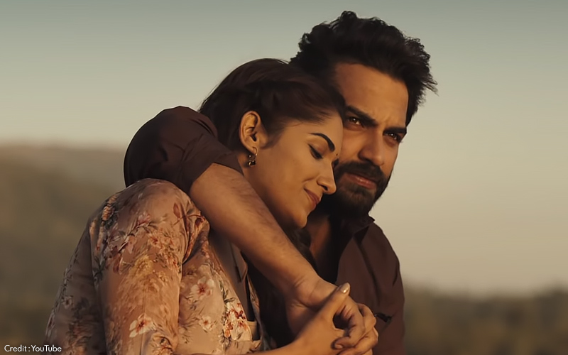 Hit Movie Review: A Thriller Starring Vishwak Sen Where You Don't See The Twists Coming