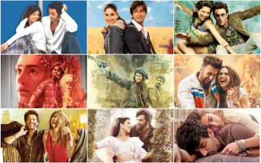 Imtiaz ali movies
