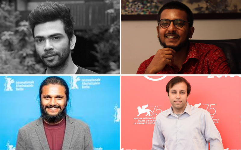 Indian Participants On Why The Berlinale Talents Programme Is Important