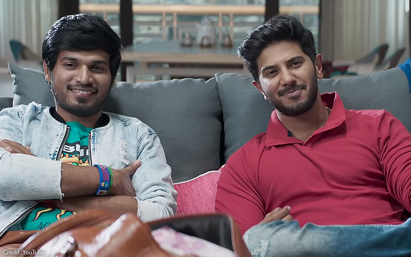 Kannum Kannum Kollaiyadhithaal Movie Review: Dulquer Does His Thing In A Consistently Amusing, But Middling 'Rom-Con'