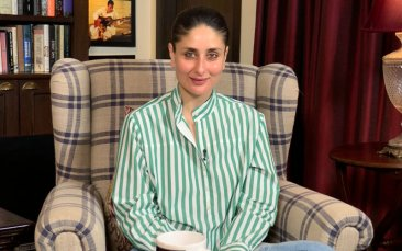 Kareena Kapoor Khan Interview Anupama Chopra