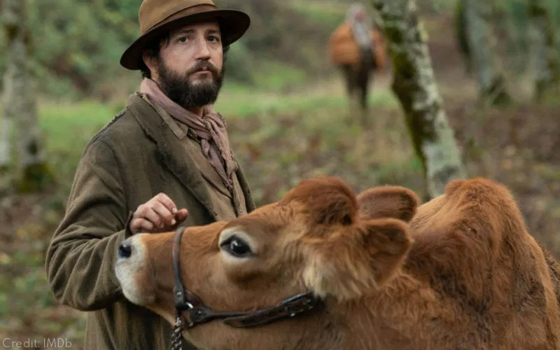 Men Like Us: A Queer Reading Of First Cow, Film Companion