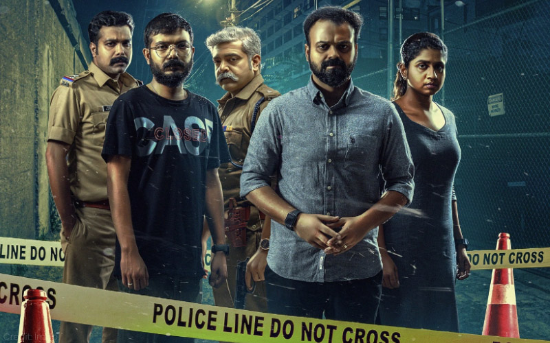 Anjaam Pathiraa Vs Forensic The Latter With Tovino Thomas And Mamta Mohandas Is The Better Serial