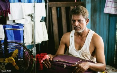 Mubi Short Film Review Adil Hussain