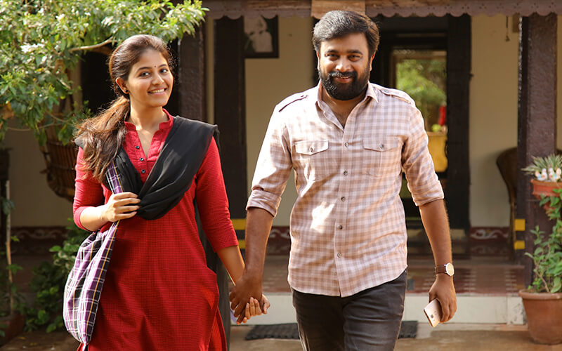 Nadodigal 2: Sasikumar Delivers Several Important Messages, But Where's The Movie?