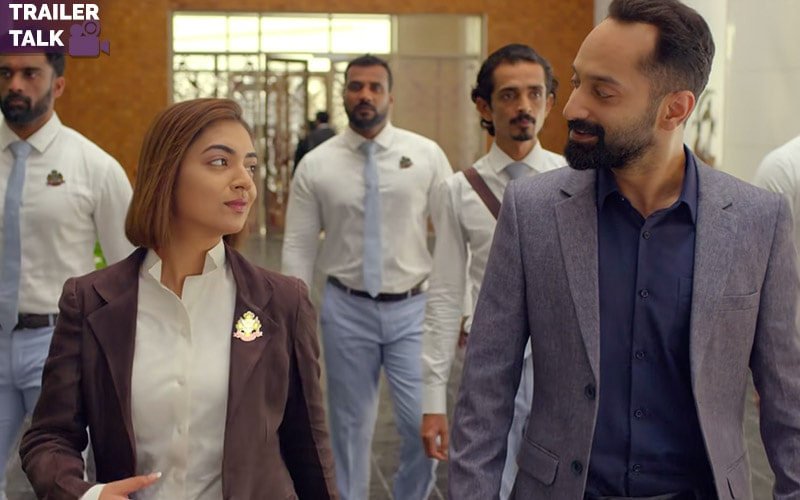 Trance Trailer Talk: Fahadh Faasil And Gautham Vasudev Menon Look Intriguing In What Appears To Be A Trippy Take On Reality, Film Companion