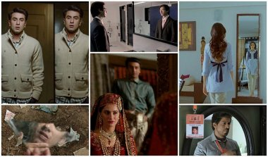 Use of mirrors in Imtiaz Ali movies