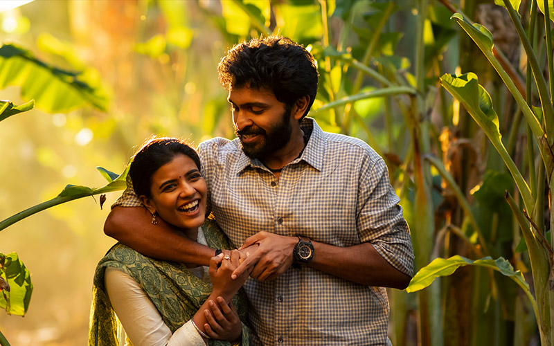 Vaanam Kottattum Movie Review: Sarath Kumar Makes A Smashing Comeback In A Solid, Well-acted Drama
