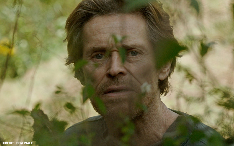 Willem Dafoe's Siberia, Gay-Cleansing In Welcome To Chechnya, And My Little Sister