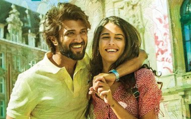 World Famous Lover Movie Review: The Cast Shines But That Does Little To Salvage This Badly Executed Film, Starring Vijay Deverakonda