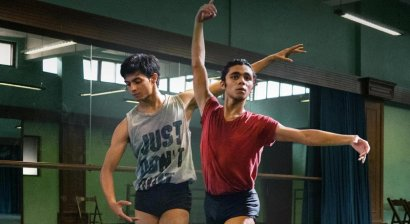 Yeh Ballet Movie Review Rahul Desai Netflix